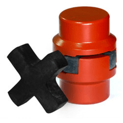 Acoplamento Elástico Cruzeta Cr-01 - Santec