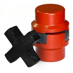 Acoplamento Elástico Cruzeta Cr-02 Madeflex - Santec