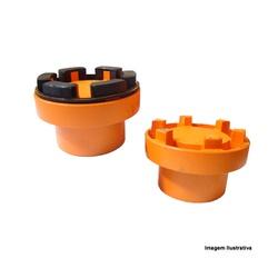 Acoplamento Elástico Com Garras Gr-050 Madeflex - Santec