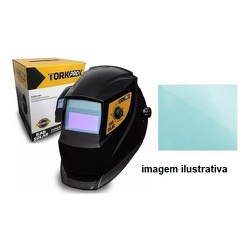 Lente Externa para Máscara MSEA-901 Super Tork - Santec