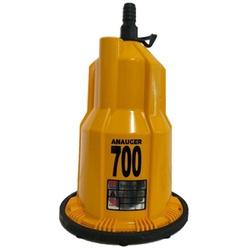 Bomba Submersa Anauger 700 450W 220V - Santec