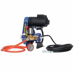 Lavadora Lava Jato Lj330 Fixa C/ Motor 2Cv C/ Mangueira 2271 - Santec
