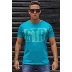 T-shirt Plate - Santori