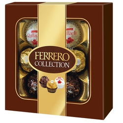 Ferrero Rocher Collection 77g