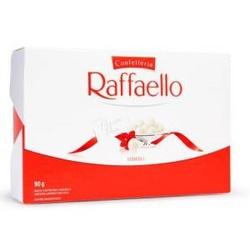Chocolate Raffaello 90g