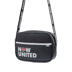 Bolsa Tiracolo Infantil Now United By Pampili