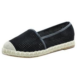 Sapato Casual Alpargata Beira Rio Preto