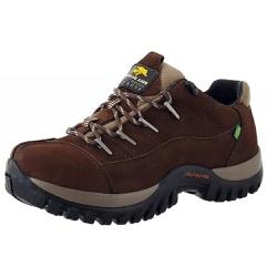 Tênis Adventure Bell Boots 4600 Chocolate - 849 - SAPATO DE FRANCA