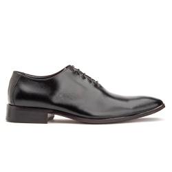 Sapato social masculino wholecut premium