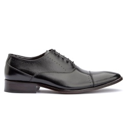 Sapato oxford social clássico Premium
