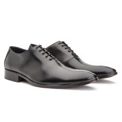 Sapato Social Wholecut Clássico - Sapatos de Franca