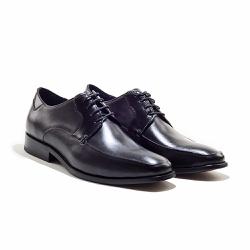 Sapato Social Masculino em Couro Code One - Sapatos de Franca