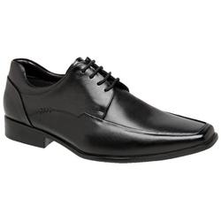 Sapato Social Tipo Italiano Conforto Em Couro Cor ... - Sapatos de Franca