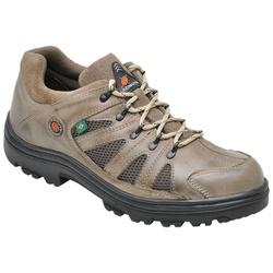 Tenis Adventure Em Couro Ref. 104-g-943 - Sapatos de Franca