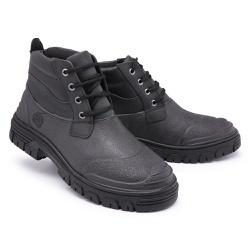 Bota de Segurança Masculi... - Schiareli Calçados