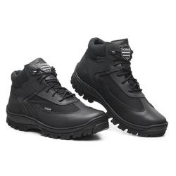 Coturno Militar Tático Pe... - Schiareli Calçados