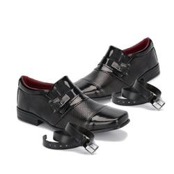 Kit 2 Pares de Sapato Soc... - Schiareli Calçados