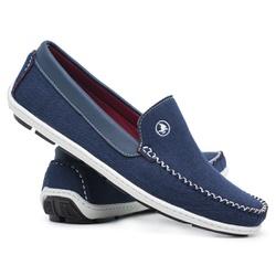 Dockside 599 Azul Royal -... - Schiareli Calçados