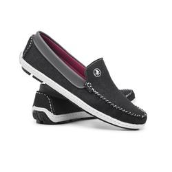 Dockside 599 Preto - Moca... - Schiareli Calçados