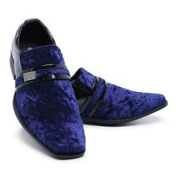 Sapato Social Masculino Em Verniz Schiareli 108 -... - Schiareli Calçados