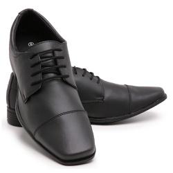 Sapato Social Masculino Fosco Schiareli 801 - SCH... - Schiareli Calçados