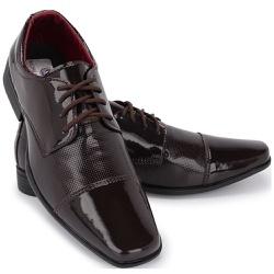 Sapato Social Masculino V... - Schiareli Calçados