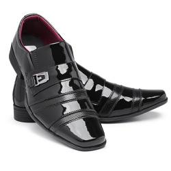 Sapato Social Masculino M... - Schiareli Calçados