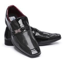 Sapato Social Masculino Em Verniz Schiareli 810 - ... - Schiareli Calçados