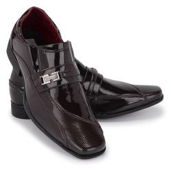 Sapato Social Masculino Em Verniz Schiareli 835 - ... - Schiareli Calçados
