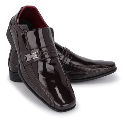 Sapato Social Masculino T... - Schiareli Calçados