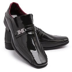 Sapato Social Masculino Em Verniz Schiareli 836 - ... - Schiareli Calçados