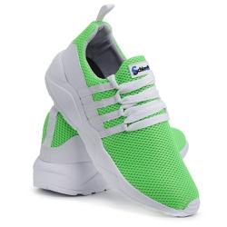 Tênis Masculino Para Corr... - Schiareli Calçados