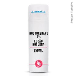 Nocturshape 4% Loção Noturna 150ml - Seiva Manipulação   Produtos Naturais e Medicamentos