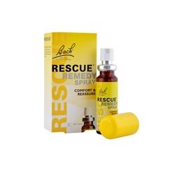 Rescue Spray 20ml - Seiva Manipulação | Produtos Naturais e Medicamentos