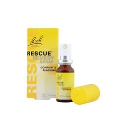 Rescue Spray 7ml - Seiva Manipulação | Produtos Naturais e Medicamentos