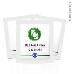 Beta-Alanina 3g 30 sachês - Seiva Manipulação   Produtos Naturais e Medicamentos