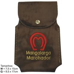 Capa para Celular e Smartphone Mangalarga M10 - Selaria Pinheiro