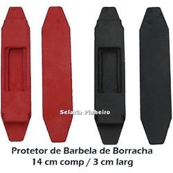 Protetor de Barbela - Selaria Pinheiro