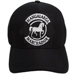 Boné Mangalarga SCAP M02 - Selaria Pinheiro