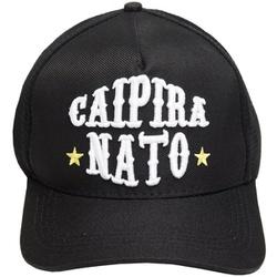 Boné Caipira Nato SCAP - Selaria Pinheiro