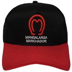 Boné Mangalarga SCAP M13 - Selaria Pinheiro