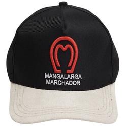 Boné Mangalarga SCAP M05 - Selaria Pinheiro