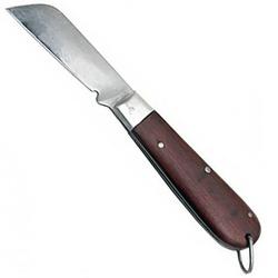 Canivete Sol Original Cabo de Madeira 7