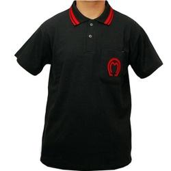 Camisa Mangalarga (Preta) - Selaria Pinheiro