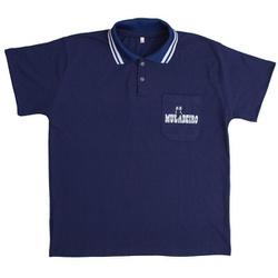 Camisa Muladeiro (Azul Marinho) - Selaria Pinheiro