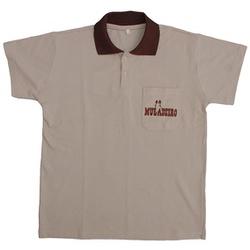 Camisa Muladeiro (Palha) - Selaria Pinheiro