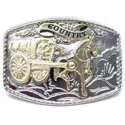 Fivela Cowboy 4592 - Selaria Pinheiro