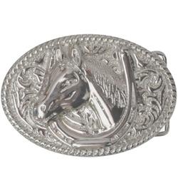 Fivela Cowboy 6864 - Selaria Pinheiro