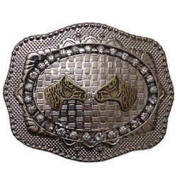 Fivela Cowboy Feminina 8102 - Selaria Pinheiro