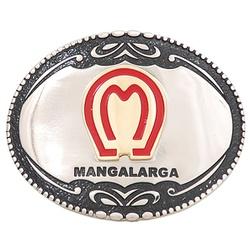 Fivela Mangalarga M29 - Selaria Pinheiro
